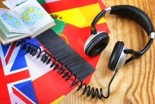 Najlepsze metody nauki języków obcych - wybierz najlepszą z nich!