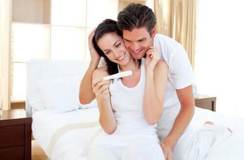 Ojcowie powinni przygotować się na narodziny tak samo, jak przyszłe matki.