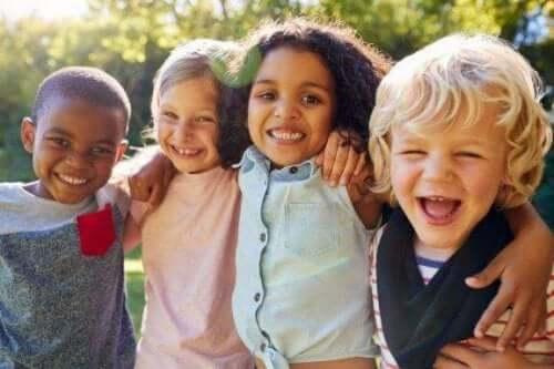 Socjalizacja dziecka: czy wiesz, dlaczego jest ona aż tak ważna?