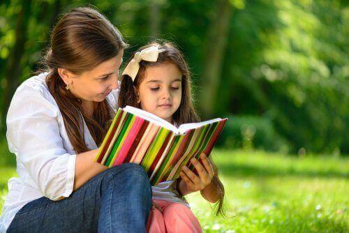 Jak zmotywować dziecko do czytania książek? Poznaj kilka wskazówek