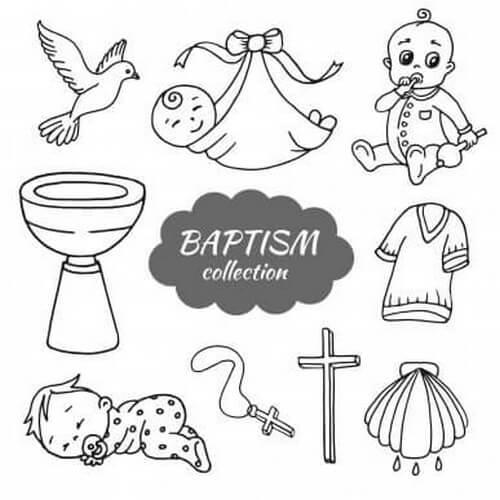Prezent na chrzest - poznaj 10 naprawdę świetnych i niezastąpionych propozycji!