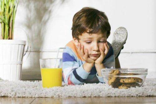 Cukrzyca u dzieci: dowiedz się, jak rozpoznać objawy tej choroby