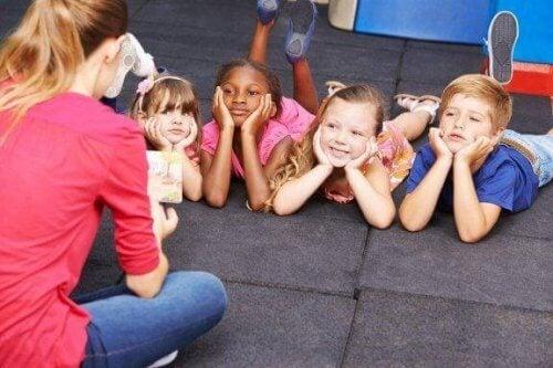 Świadomość fonologiczna u dziecka: jak ją rozwijać?