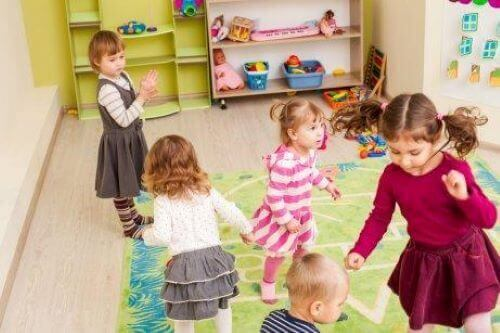 5 ważnych umiejętności, które warto wpoić naszym dzieciom