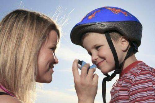 Czy dziecko z astmą może uprawiać sport? Odpowiedź na to pytanie jest prosta!