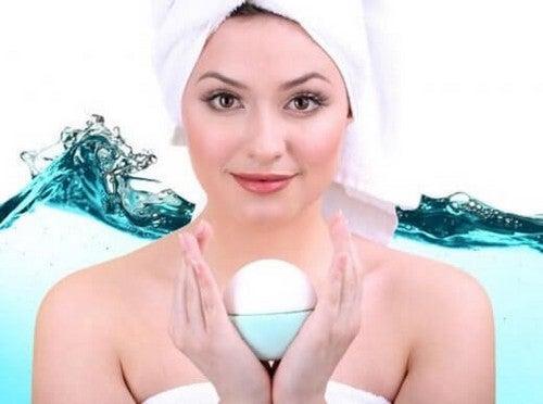 Zdrowa i gładka skóra - poznaj kilka wskazówek dla zmęczonych mam