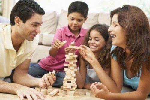Myślenie symboliczne u dzieci: poznaj 6 przydatnych ćwiczeń