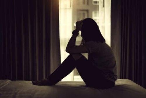 Depresja poadopcyjna