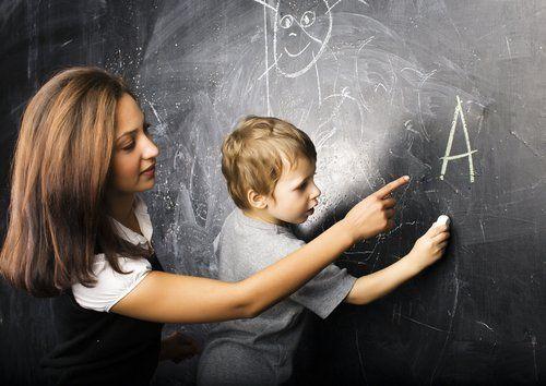 Jak uczyć dzieci pisać i czytać?