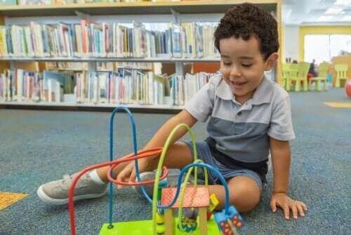Biblioteki dla dzieci i ogromne korzyści, jakie mogą zapewnić
