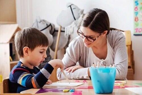 Skuteczna nauka: jak możesz pomóc swojemu dziecku?