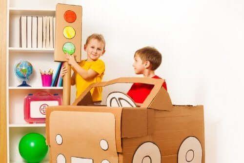 Edukacja w zakresie bezpieczeństwa ruchu drogowego dla dzieci i jej znaczenie