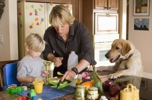 Miłość i szacunek dla zwierząt: kilka filmów dla Twoich dzieci