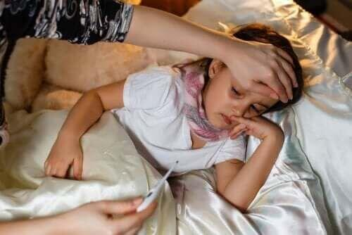 Paracetamol i ibuprofen u dzieci - czy należy stosować te środki zamiennie?