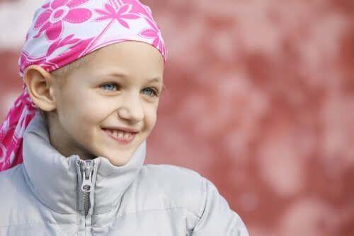 Białaczka u dzieci: nadzieją może być terapia genowa!