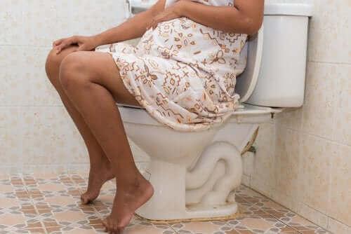 Zaparcia w ciąży: jaki im zapobiegać i jak je leczyć?