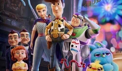 """""""Toy Story 4"""" pokazuje nam, że Disney się wciąż rozwija"""