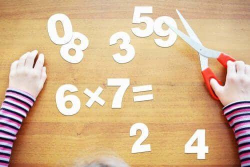 Zabawy liczbami