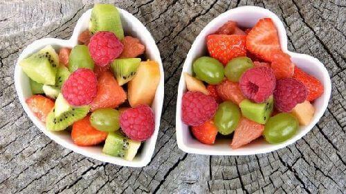 Owoce dla dzieci - poznaj pięć najlepszych propozycji na zdrowe jedzenie!