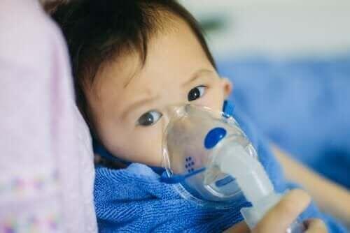 Astma u dzieci: co powinieneś wiedzieć na temat jej leczenia?