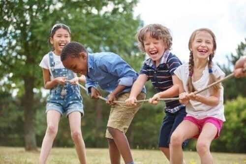 Podstawowe potrzeby dziecka: poznaj najważniejsze z nich