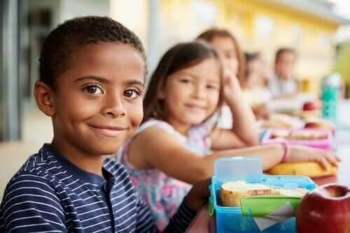 Interakcje między uczniami w szkole - garść istotnych informacji