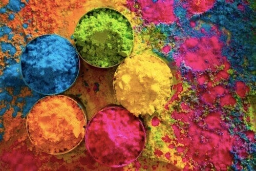 Jak nauczyć dziecko rozpoznawać kolory: kilka książek