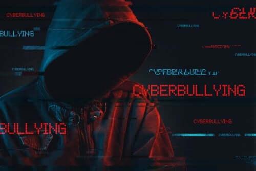 Nękanie w Internecie - przestępstwa cybernetyczne