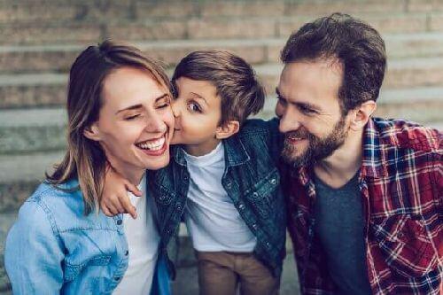 Podstawowe obowiązki rodziców - 7 najważniejszych z nich