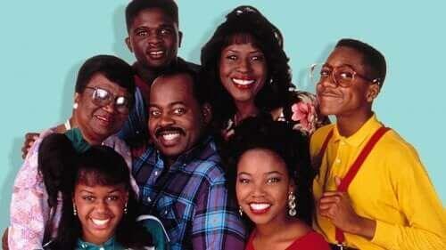 Przypomnij sobie swoje ulubione seriale telewizyjne z lat 90.!