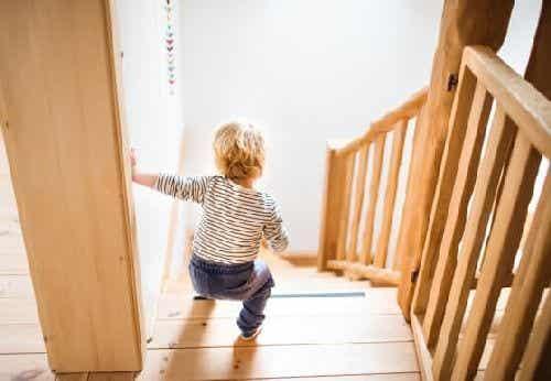 Dowiedz się, jak wyeliminować najbardziej typowe wypadki domowe