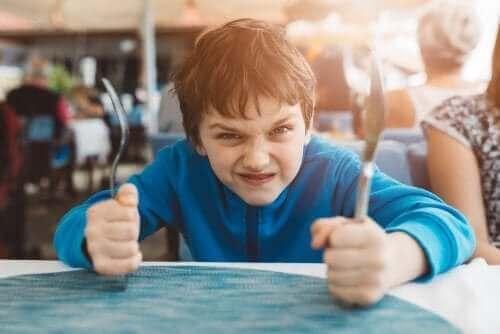 Samokontrola u dziecka: jak ją poprawić?