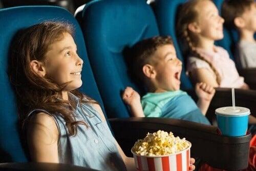Filmy dla dzieci z 2019 r.: 17 najlepszych propozycji