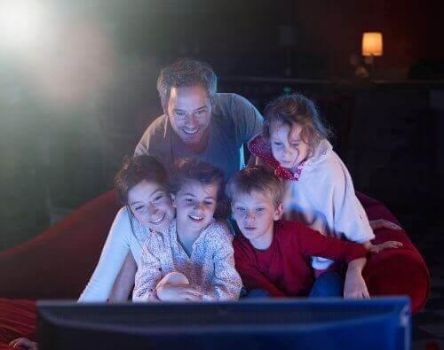 Rodzinny wieczór filmowy w domu - filmy dla dzieci z 2019 r.