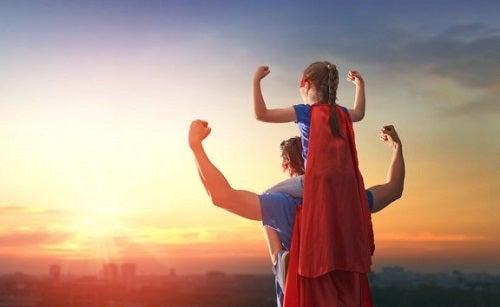 Wysoka samoocena: jak wyrobić ją w dziecku?