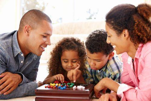 Zajęcia dla dzieci podczas izolacji spowodowanej koronawirusem