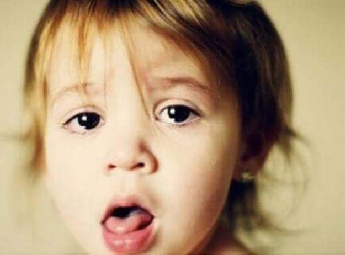 Gorączka i kaszel u dziecka