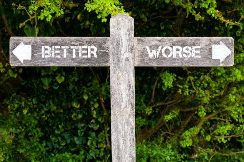 Porównywanie społeczne: jak na nas wpływa?