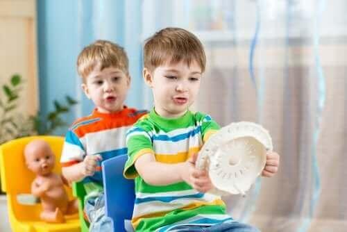 Teatr improwizowany dla dzieci: co warto wiedzieć?