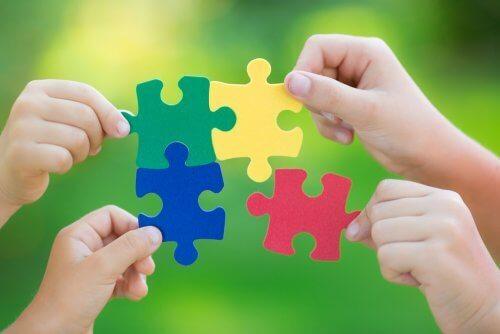Poznaj psychologiczne zalety puzzli dla dzieci