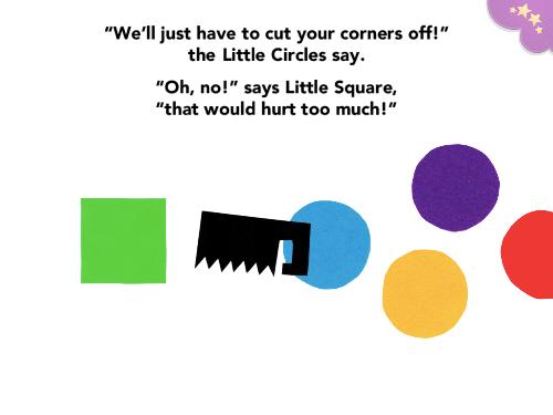"""""""Four Little Corners"""": cenne lekcje płynące z tej książki"""