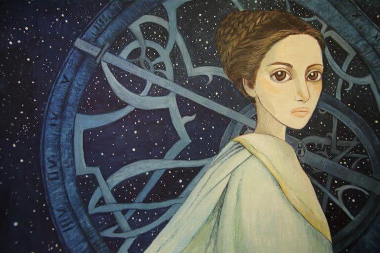 Hypatia - opowiadania o kobietach w nauce