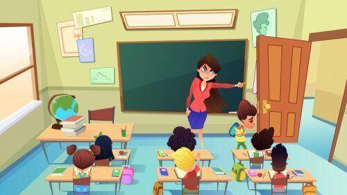 Kary szkolne i prawidłowe nimi zarządzanie - dowiedz się więcej na ten temat!
