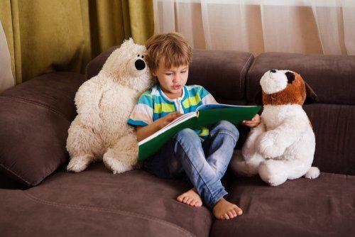 7 strategii poprawiających rozumienie czytanego tekstu