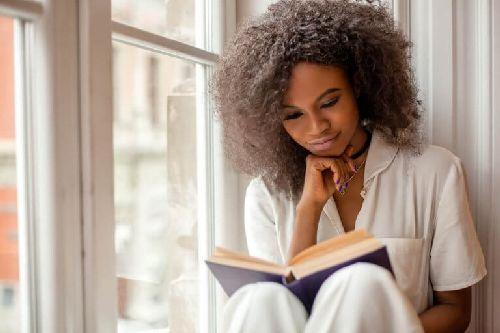 Znaczenie czytania książek podczas kwarantanny