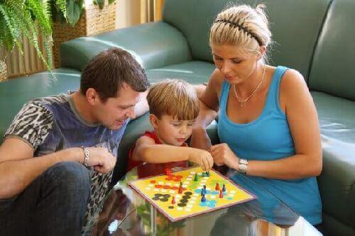 Życie rodzinne i jego znaczenie w domu