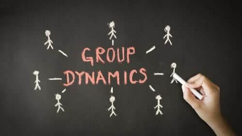 Dynamika grupy dla nastolatków