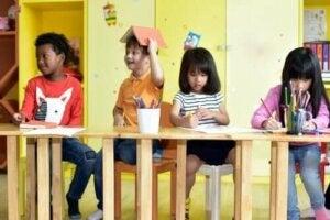 Znaczenie ITC w przedszkolu