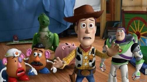 Cytaty z filmów Pixara zawierające lekcje życia