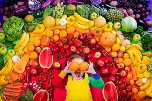 Moje dziecko chce przejść na wegetarianizm: czy to jest bezpieczne?
